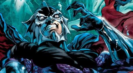 Avant-Première VO: Review Aquaman #14