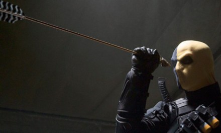 Arrow S01E05