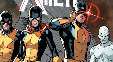 Avant-Première VO: Review All-New X-Men #1