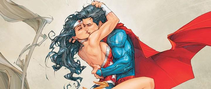DC Comics In February 2013: DC Universe