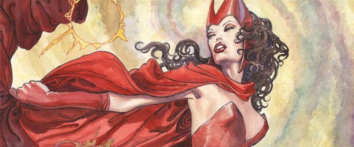 Avant-Première VO: Review Uncanny Avengers #2