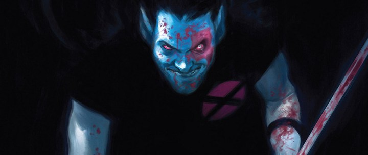 Avant-Première VO: Review Uncanny X-Force #33