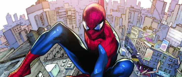 Avant-Première VO: Review Amazing Spider-Man #700