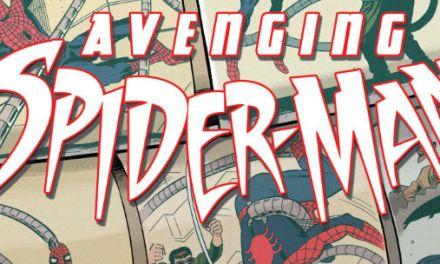 Avant-Première VO: Review Avenging Spider-Man #15.1