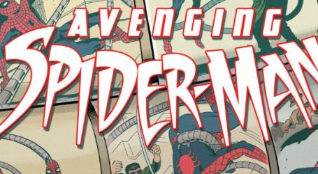 Avant-Première VO: Review Avenging Spider-Man #15.1