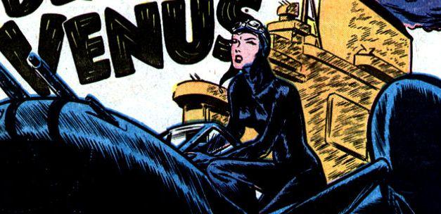 CCI: Comic Character Investigation #29