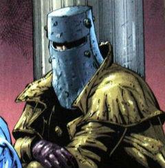 Swagman, l'h�ritier de Ned Kelly invent� par Grant Morrison