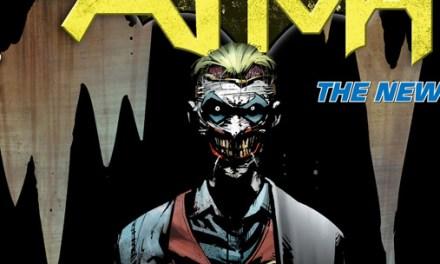 Avant-Première VO: Review Batman #16