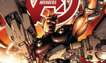 Avant-Première VO: Review Avengers #4