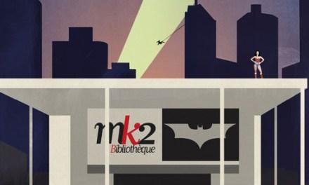 MK2 et Studio Philo lancent l'école des Super-Héros