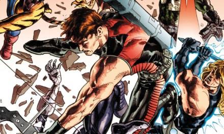 Marvel In April 2013: Ultimate Comics & Various