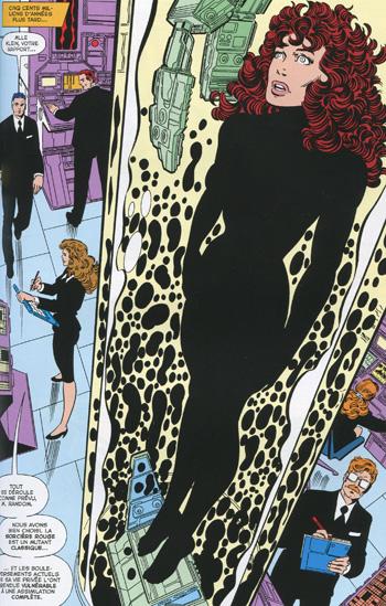 Avengers West Coast : à la recherche de la Vision