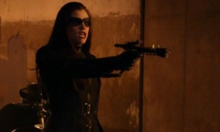 Arrow S01E17