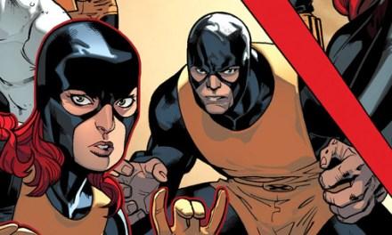 Avant-Première VO: Review All-New X-Men #8