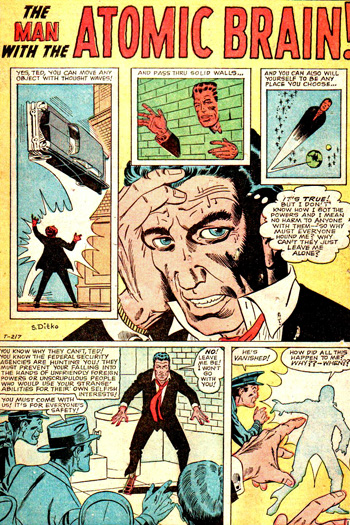 Journey Into Mystery #52 (Mai 1959)