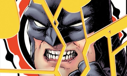 Avant-Première VO: Review Batman Incorporated #9