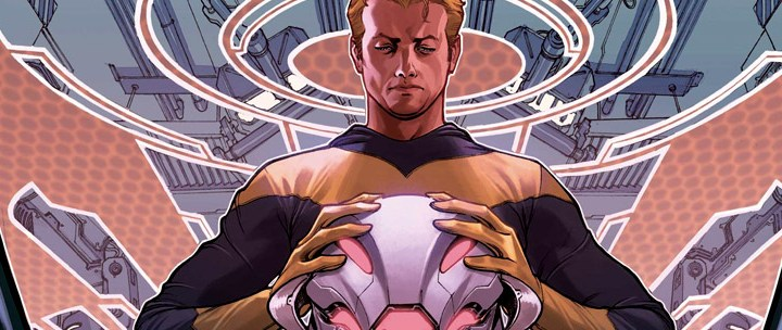 Marvel In June 2013: Marvel Universe