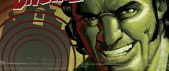 DC Comics In June 2013: Vertigo & Others
