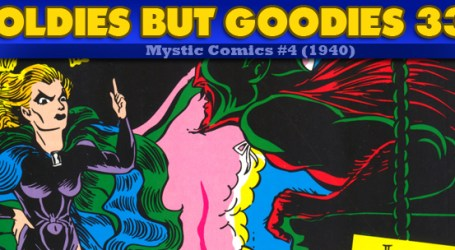 Oldies But Goodies: Mystic Comics #4 (1940) (2)