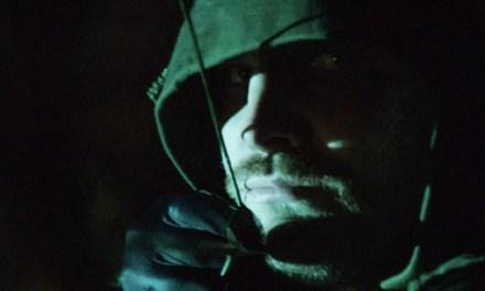 Arrow S01E18