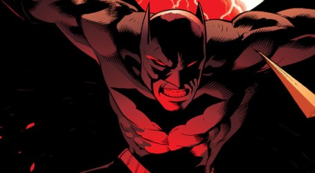 Avant-Première VO: Review Batman and Red Robin #19