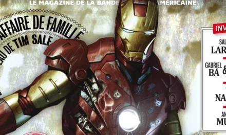 Preview: Comic Box #82