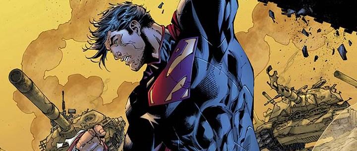 DC Comics In July 2013: DC Universe