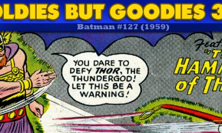 Oldies But Goodies: Batman #127 (1959) (2)