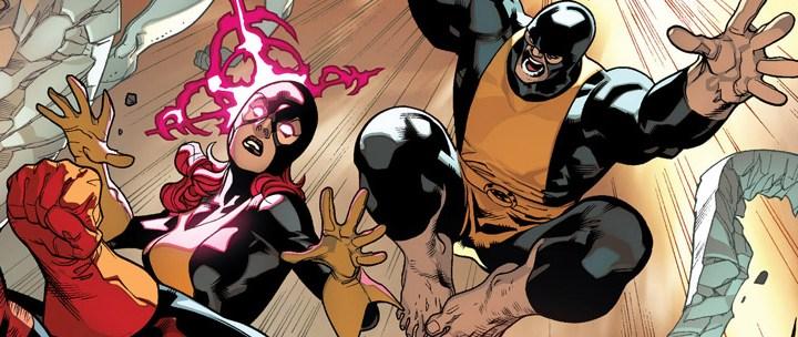 Avant-Première VO: Review All-New X-Men #10