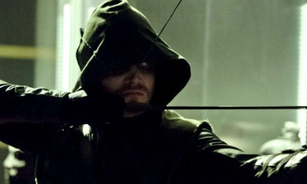 Arrow S01e22