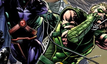 Avant-Première VO: Review Justice League of America #3