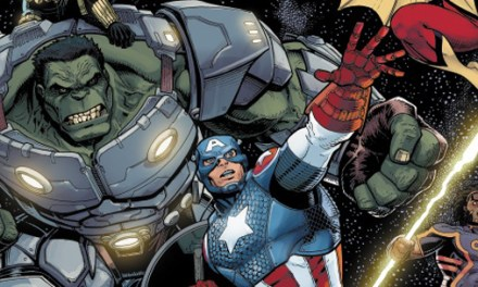 Marvel In August 2013: Marvel Universe