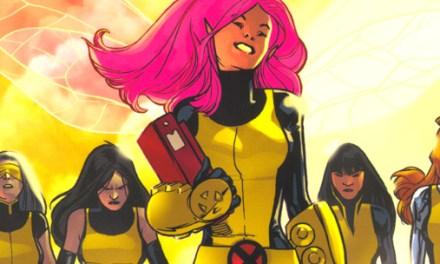 Trade Paper Box #91: X-Men – Pixie contre-attaque !