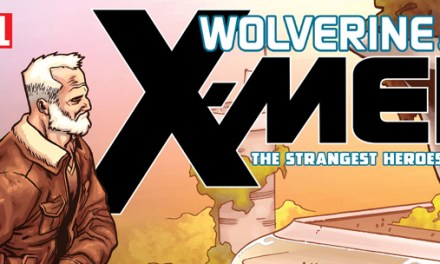 Avant-Première VO: Review Wolverine And The X-Men #29