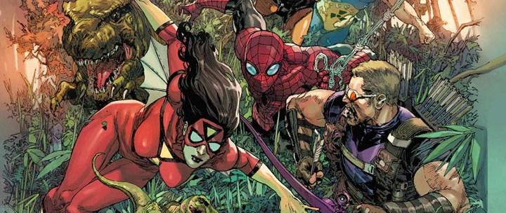 Avant-Première VO: Review Avengers #13