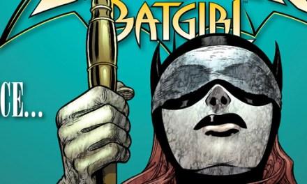 Avant-Première VO: Review Batman And Batgirl #21