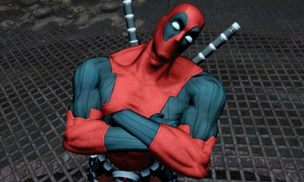 Review : Deadpool, le jeu