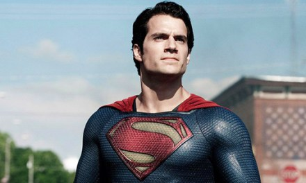 Superman, Man of Steel et Xavier Fournier sur Cinewebradio