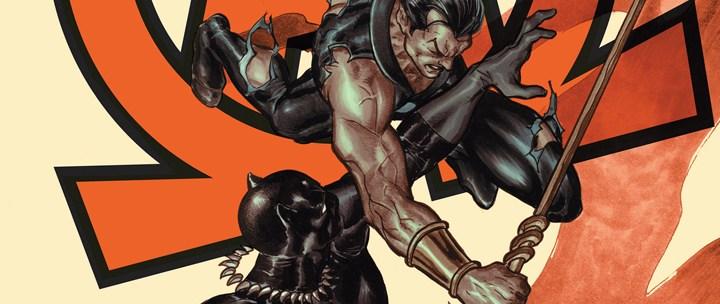 Avant-Première VO: Review New Avengers #7