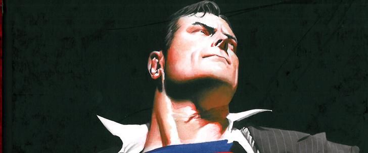Trade Paper Box #97: Superman Anthologie