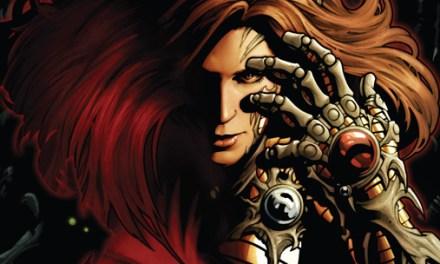 Avant-Première VO: Review Witchblade #167