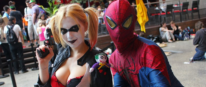 Comic Con' Paris 2013 – Jour 3
