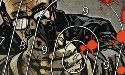 Avant-Première VO: Review Batman The Dark Knight #22