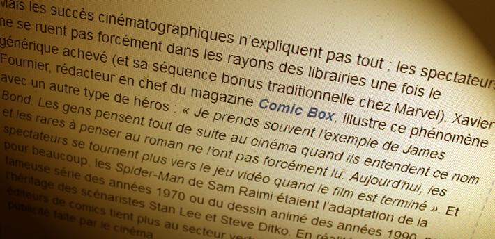 Ecrans.fr