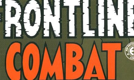 Trade Paper Box #98: Frontline Combat T.2