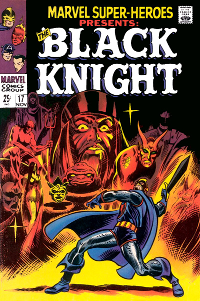 CCI: Comic Character Investigation #36