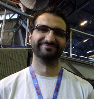 Julien Mokrani