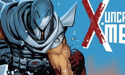 Avant-Première VO: Review Uncanny X-Men #8