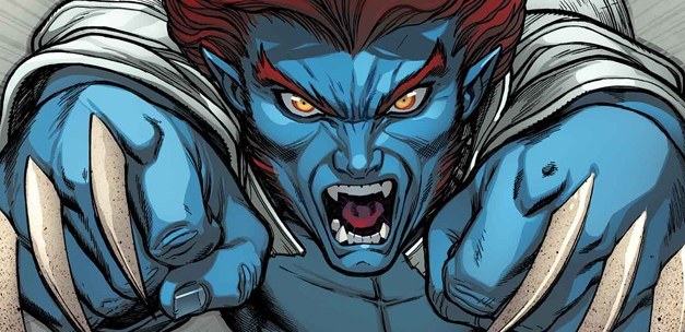 Marvel In October 2013: X-Men and Mutants