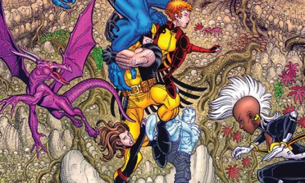 Avant-Première VO: Review Wolverine And The X-Men #33